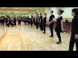 Лезгинка - Кавказские танцы - Уроки