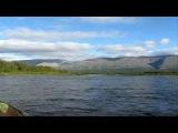 Сплав по реке Щугор (Северный Урал) 2012 год